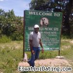 Meet BigTom on EswatiniDating